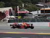 GP BELGIO, 26.08.2018 - Gara, Max Verstappen (NED) Red Bull Racing RB14 e Lewis Hamilton (GBR) Mercedes AMG F1 W09