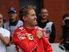 GP BELGIO, 26.08.2018 - Gara, Sebastian Vettel (GER) Ferrari SF71H vincitore