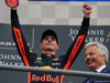GP BELGIO, 26.08.2018 - Gara, 3rd place Max Verstappen (NED) Red Bull Racing RB14