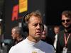 GP BELGIO, 25.08.2018 - Qualifiche, Sebastian Vettel (GER) Ferrari SF71H