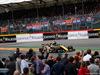 GP BELGIO, 25.08.2018 - Qualifiche, Nico Hulkenberg (GER) Renault Sport F1 Team RS18