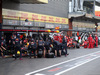 GP BELGIO, 25.08.2018 - Qualifiche, Max Verstappen (NED) Red Bull Racing RB14 e Kimi Raikkonen (FIN) Ferrari SF71H