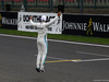 GP BELGIO, 25.08.2018 - Qualifiche, Lewis Hamilton (GBR) Mercedes AMG F1 W09 pole position