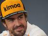 GP BELGIO, 23.08.2018 - Fernando Alonso (ESP) McLaren MCL33