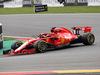 GP BELGIO, 24.08.2018 - Free Practice 1, Sebastian Vettel (GER) Ferrari SF71H