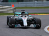 GP BELGIO, 24.08.2018 - Free Practice 1, Lewis Hamilton (GBR) Mercedes AMG F1 W09