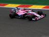GP BELGIO, 24.08.2018 - Free Practice 2, Esteban Ocon (FRA) Racing Point Force India F1 VJM11