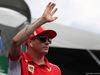 GP BRASILE, 11.11.2018 - Kimi Raikkonen (FIN) Ferrari SF71H