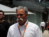 GP BRASILE, 11.11.2018 - Chase Carey (USA) Formula One Group Chairman