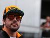 GP BRASILE, 11.11.2018 - Fernando Alonso (ESP) McLaren MCL33