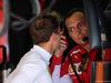 GP BRASILE, 11.11.2018 - Gara, Riccardo Adami (ITA) Ferrari Gara Engineer