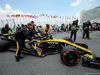 GP BRASILE, 11.11.2018 - Gara, Nico Hulkenberg (GER) Renault Sport F1 Team RS18