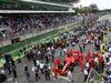GP BRASILE, 11.11.2018 - Gara, Kimi Raikkonen (FIN) Ferrari SF71H