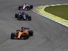 GP BRASILE, 11.11.2018 - Gara, Fernando Alonso (ESP) McLaren MCL33