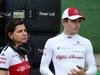 GP BRASILE, 11.11.2018 - Gara, Charles Leclerc (MON) Sauber C37