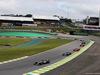 GP BRASILE, 11.11.2018 - Gara, Start of the race