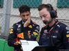 GP BRASILE, 11.11.2018 - Gara, Daniel Ricciardo (AUS) Red Bull Racing RB14