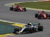 GP BRASILE, 11.11.2018 - Gara, Valtteri Bottas (FIN) Mercedes AMG F1 W09