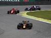 GP BRASILE, 11.11.2018 - Gara, Max Verstappen (NED) Red Bull Racing RB14