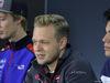 GP BRASILE, 08.11.2018 - Conferenza Stampa, Kevin Magnussen (DEN) Haas F1 Team VF-18