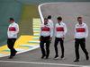 GP BRASILE, 08.11.2018 - Charles Leclerc (MON) Sauber C37