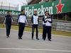 GP BRASILE, 08.11.2018 - Sergey Sirotkin (RUS) Williams FW41