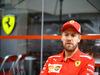 GP BRASILE, 08.11.2018 - Sebastian Vettel (GER) Ferrari SF71H