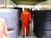 GP BRASILE, 08.11.2018 - Kimi Raikkonen (FIN) Ferrari SF71H