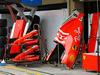 GP BRASILE, 08.11.2018 - Ferrari SF71H, detail