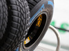 GP BRASILE, 08.11.2018 - Pirelli Tyres e OZ Wheels