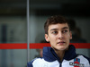 GP BRASILE, 08.11.2018 - George Russell (GBR) Test Driver, Williams FW41