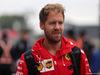 GP BRASILE, 09.11.2018 - Sebastian Vettel (GER) Ferrari SF71H