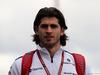 GP BRASILE, 09.11.2018 - Antonio Giovinazzi (ITA) Test Driver Sauber C37