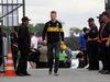 GP BRASILE, 09.11.2018 - Nico Hulkenberg (GER) Renault Sport F1 Team RS18