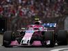 GP BRASILE, 10.11.2018 - Free Practice 3, Esteban Ocon (FRA) Racing Point Force India F1 VJM11