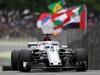 GP BRASILE, 10.11.2018 - Free Practice 3, Marcus Ericsson (SUE) Sauber C37