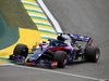 GP BRASILE, 10.11.2018 - Free Practice 3, Brendon Hartley (NZL) Scuderia Toro Rosso STR13
