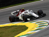 GP BRASILE, 10.11.2018 - Free Practice 3, Charles Leclerc (MON) Sauber C37