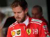 GP BRASILE, 10.11.2018 - Free Practice 3, Sebastian Vettel (GER) Ferrari SF71H
