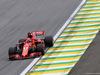 GP BRASILE, 10.11.2018 - Qualifiche, Sebastian Vettel (GER) Ferrari SF71H