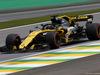 GP BRASILE, 10.11.2018 - Qualifiche, Nico Hulkenberg (GER) Renault Sport F1 Team RS18