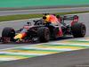 GP BRASILE, 10.11.2018 - Qualifiche, Daniel Ricciardo (AUS) Red Bull Racing RB14