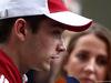 GP BRASILE, 10.11.2018 - Qualifiche, Charles Leclerc (MON) Sauber C37