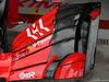 GP BRASILE, 09.11.2018 - Free Practice 1, Ferrari SF71H, detail