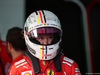 GP BRASILE, 09.11.2018 - Free Practice 1, Sebastian Vettel (GER) Ferrari SF71H