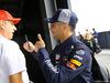 GP BRASILE, 09.11.2018 - Free Practice 1, Daniel Ricciardo (AUS) Red Bull Racing RB14