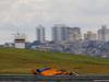 GP BRASILE, 09.11.2018 - Free Practice 1, Stoffel Vandoorne (BEL) McLaren MCL33
