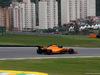 GP BRASILE, 09.11.2018 - Free Practice 2, Fernando Alonso (ESP) McLaren MCL33