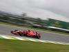GP BRASILE, 09.11.2018 - Free Practice 2, Kimi Raikkonen (FIN) Ferrari SF71H