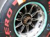 GP BRASILE, 09.11.2018 - Free Practice 2, Pirelli Tyre of Mercedes